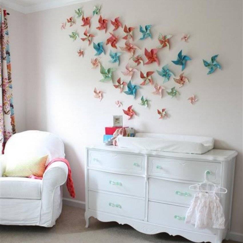 Рисунки на стенах в гостиной: пошаговая инструкция создания стильных украшений для стен зала своими руками