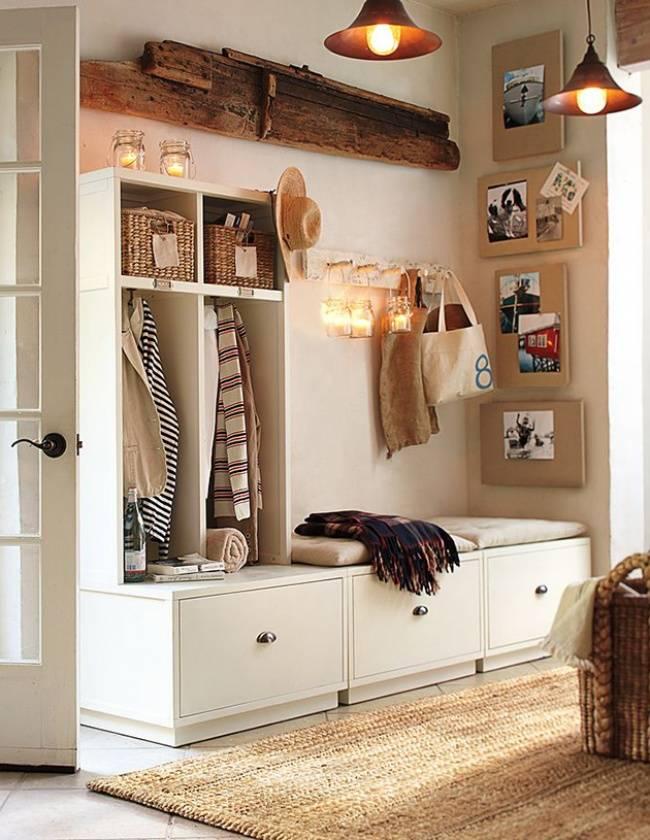 Дизайн прихожей: красивые интерьеры в современном стиле, идеи для уютного коридора, эскиз оформления  - 50 фото