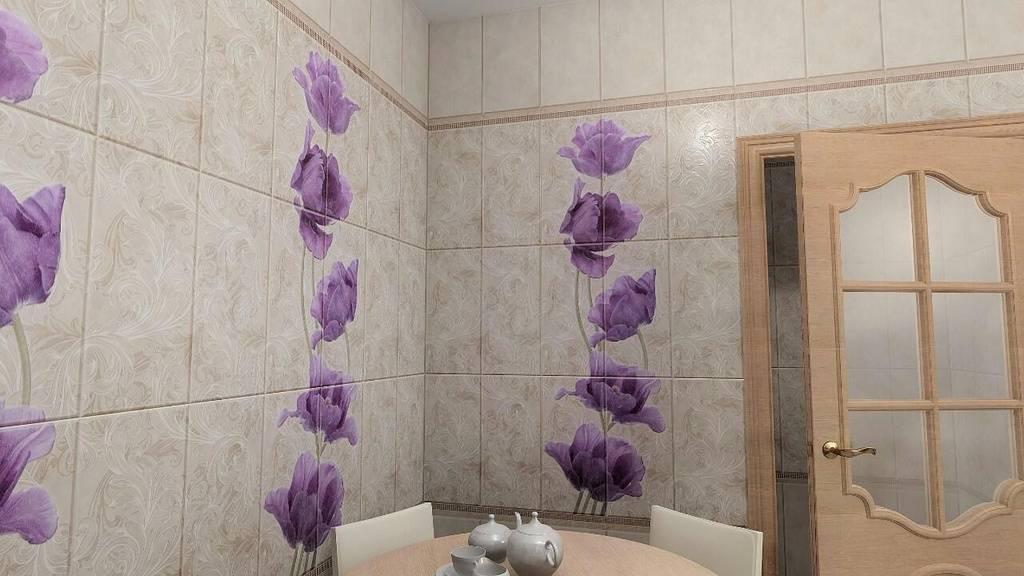 Стеновые панели в ванной: какими бывают и как выбрать?