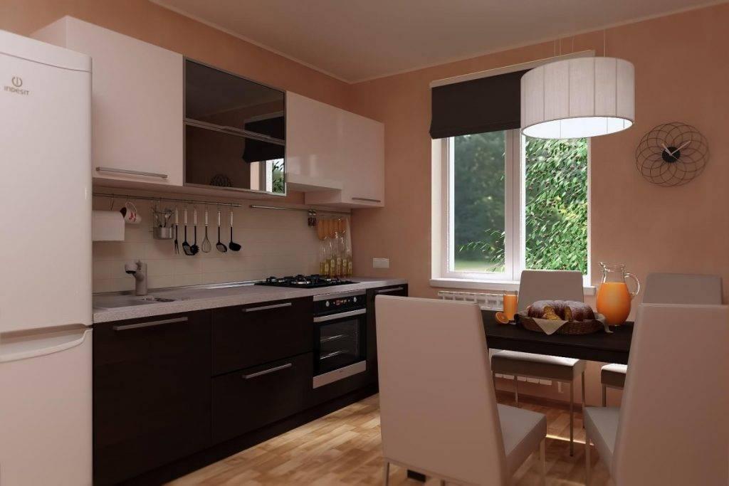 Ремонт и дизайн кухни — вещи взаимосвязанные
