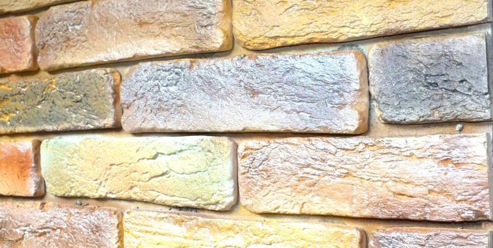 Декоративная внутренняя отделка бетона и штукатурки стен под камень, мрамор своими руками: покраска, фото, видео