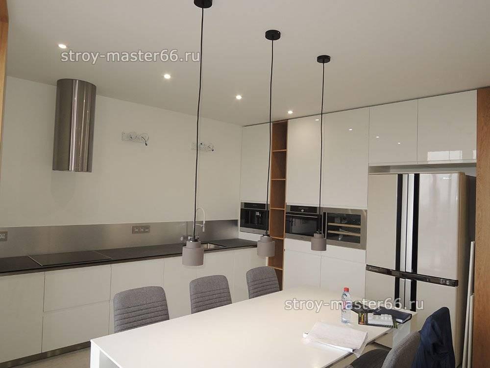 Дизайн кухни 8 кв.м. - 75 фото интерьеров после ремонта, красивые идеи для маленькой кухни