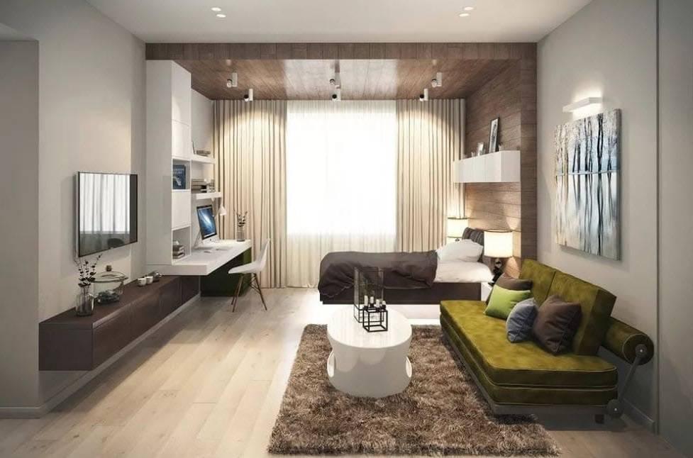 Гостиная 20 кв. м: 120 фото идей и лучших примеров дизайна 2021 года!