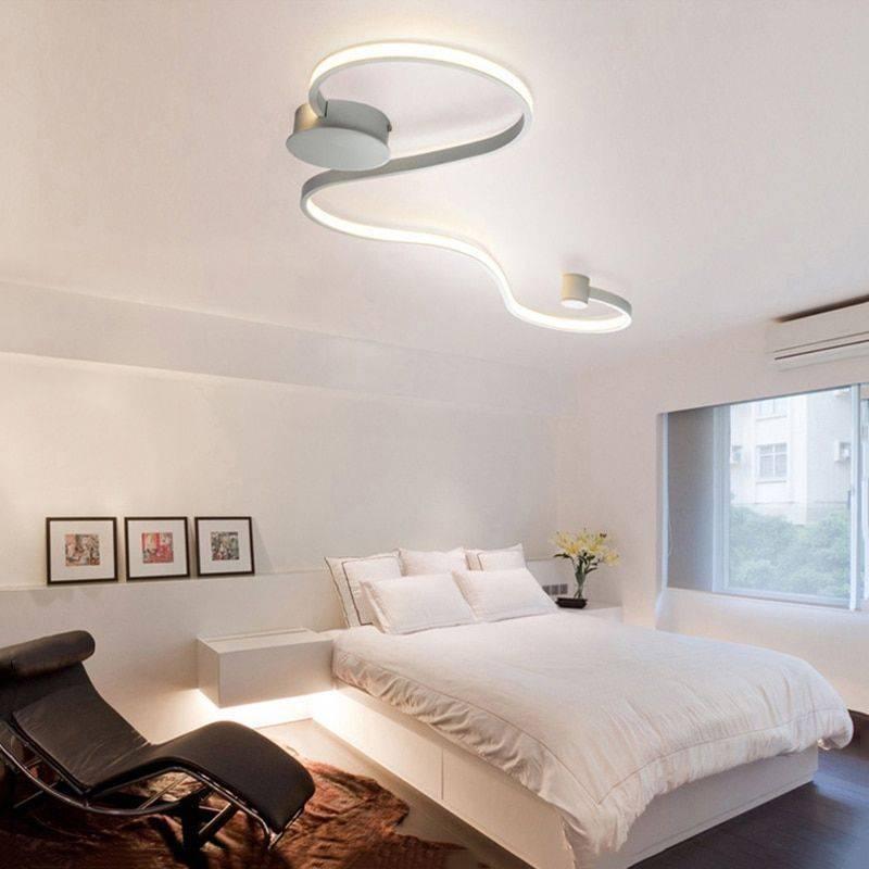 Светильники в спальню - 200 фото новинок дизайна из каталога 2020 года