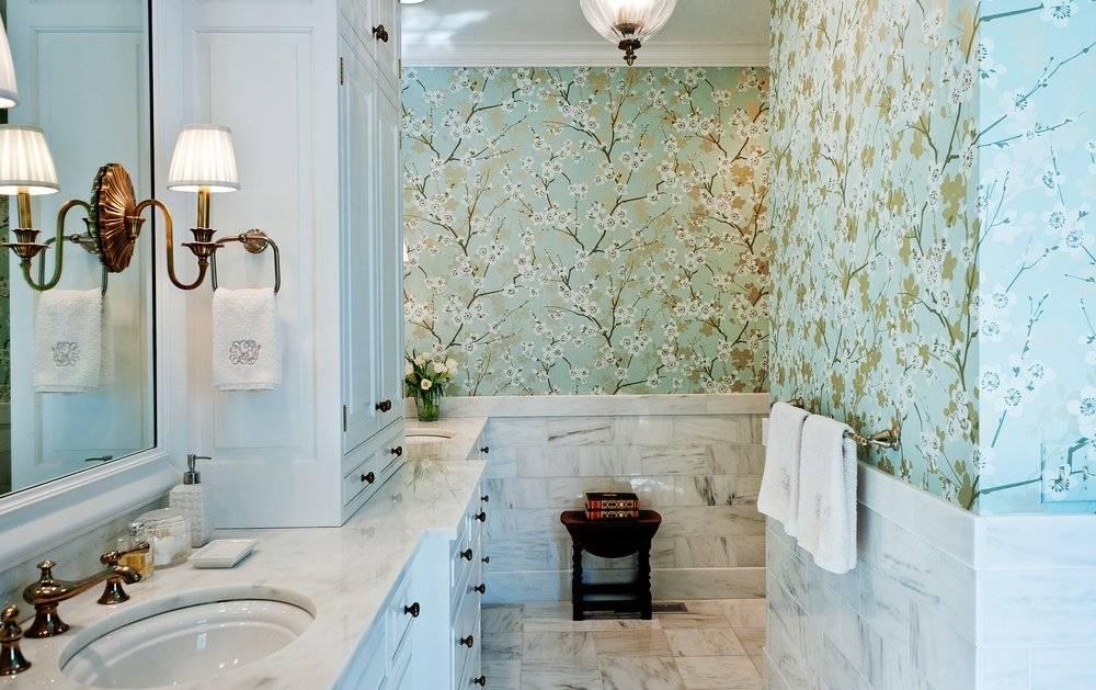 Старая плитка в ванной: способы восстановления и ремонта старой плитки (120 фото идей дизайна)