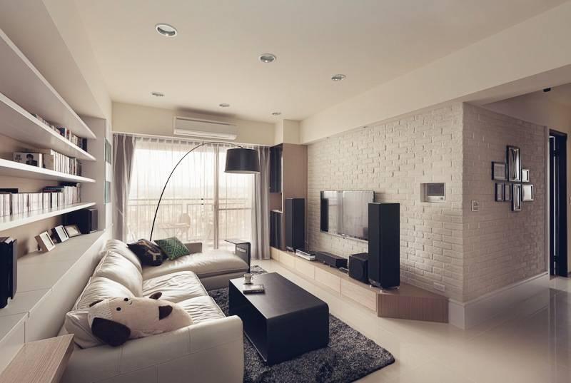 Дизайн двухкомнатной квартиры (147 фото): идеи-2021 дизайна и типовой проект интерьера 2-х комнатной квартиры после ремонта площадью 44 кв. м.