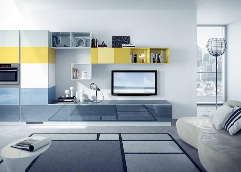 Модульные гостиные – 90 фото вариантов современного декора и универсальных мебельных систем