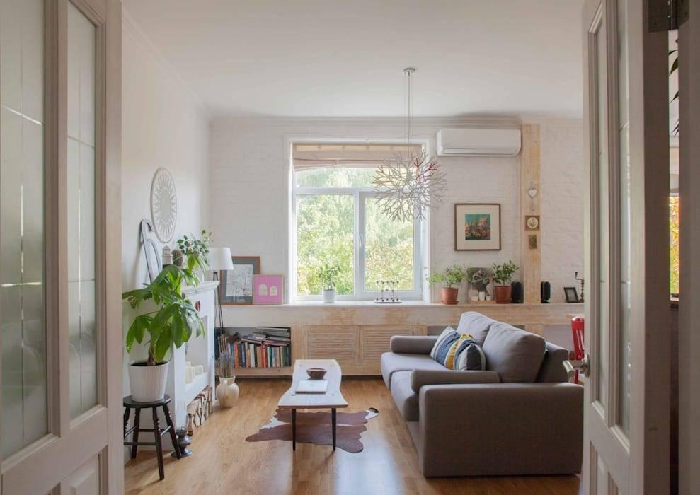 Скандинавский стиль в маленькой квартире: особенности дизайна малогабаритного жилья, как оформить интерьер однокомнатной студии и хрущевки, идеи решений на фото