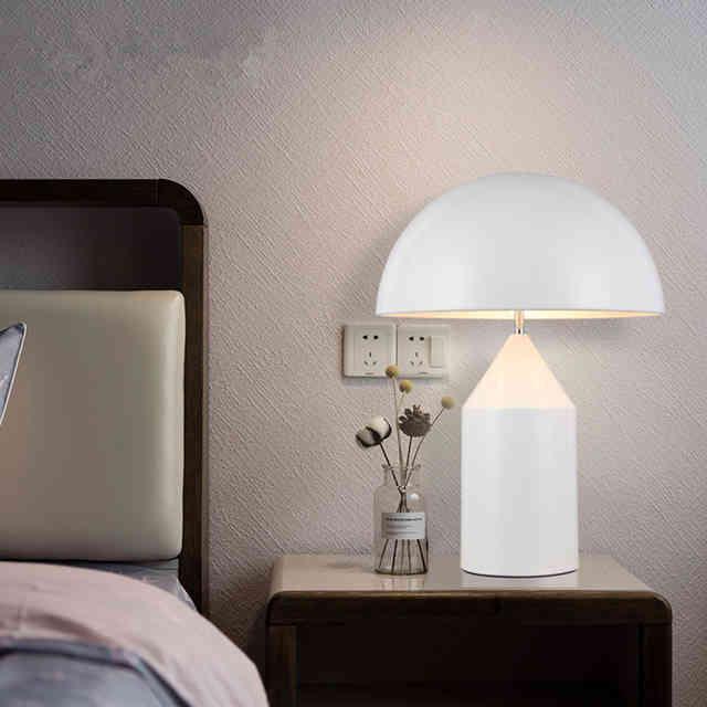Освещение в спальне: +80 красивых фото идей
