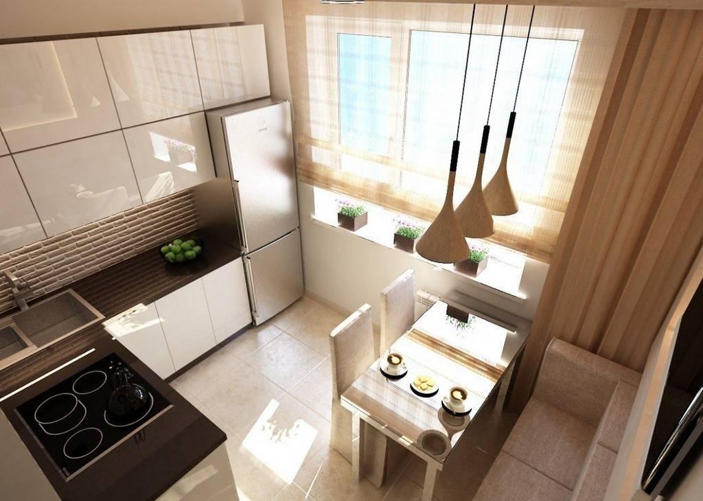 Дизайн кухни 2 на 3 метра (51 фото): как сделать своими руками, инструкция, фото и видео-уроки