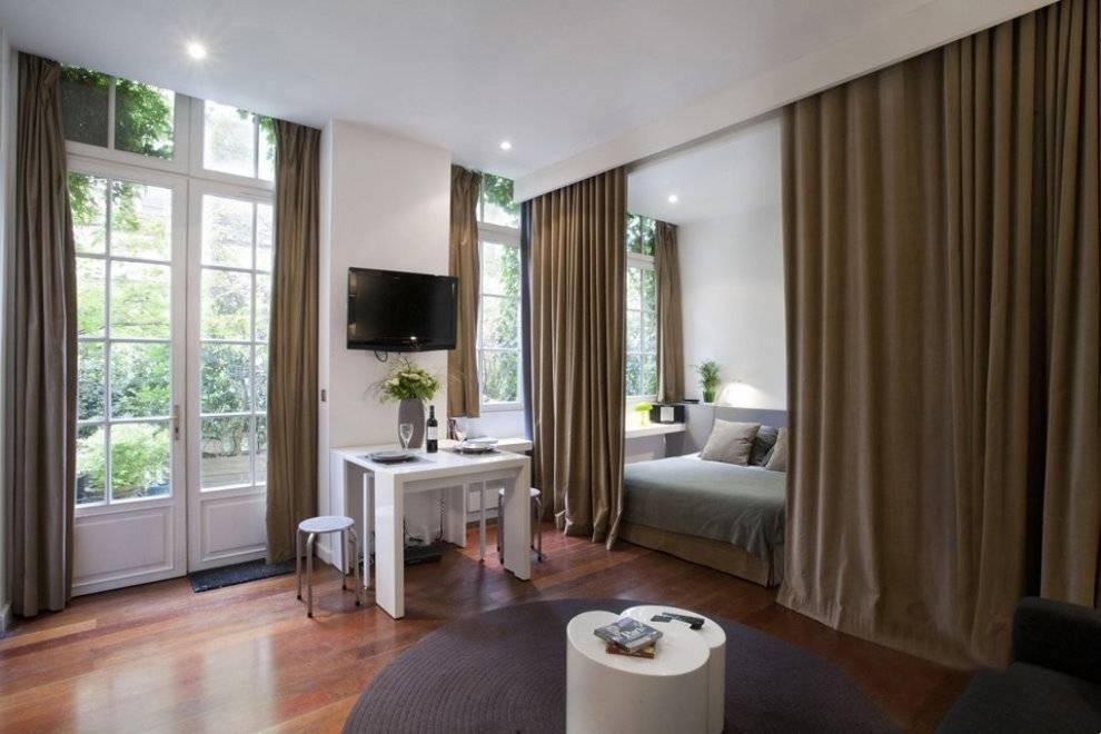 Оформление окна в гостиной: топ лучших идей дизайна 2021 года по отделке и декорированию окна