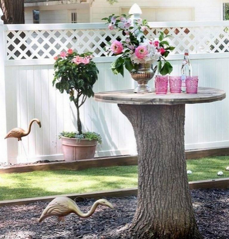 Украшения для сада своими руками: 140 фото и пошаговая инструкция оригинального оформления