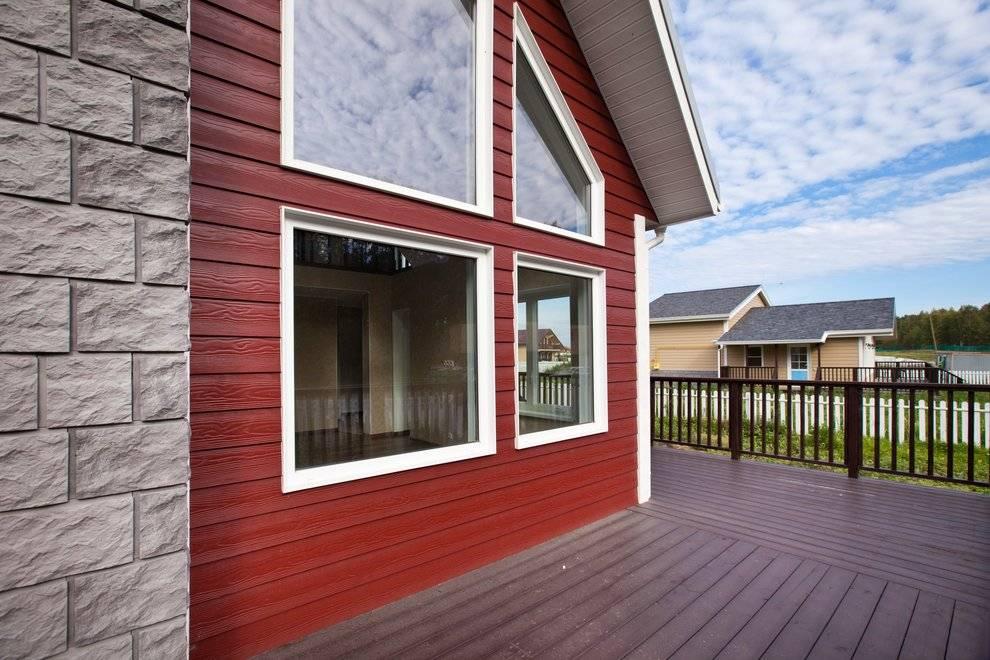 Фасадные панели и облицовка под камень: внешняя отделка и облицовка фасада, виды панелей, цены в москве, фото