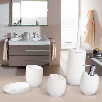 Выбираем принадлежности для ванной комнаты и туалета (список, фото фурнитуры, оформление)