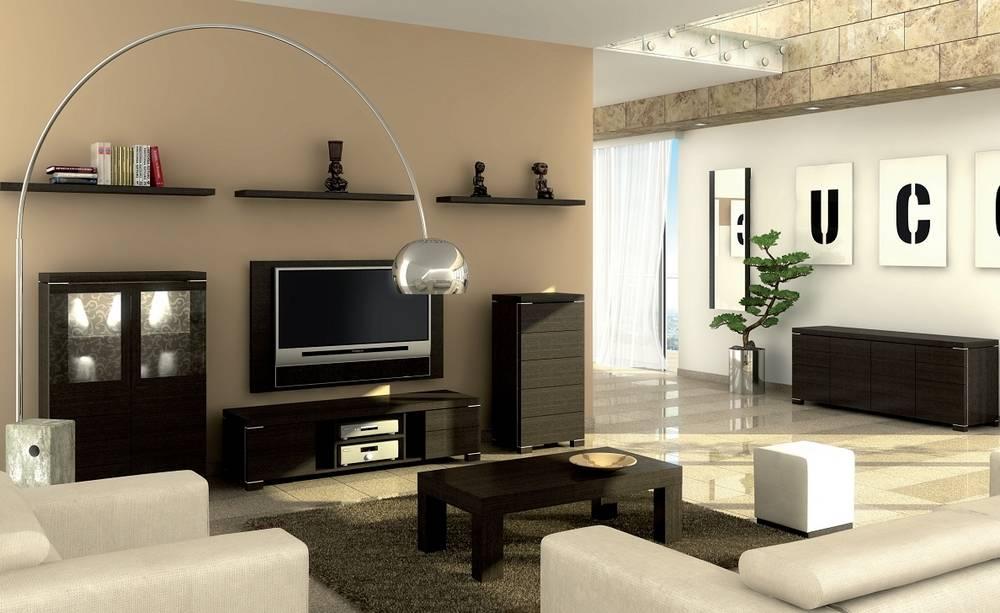 Стенка-горка в гостиную (110 фото): новинки 2020 и идей оформления гостиной