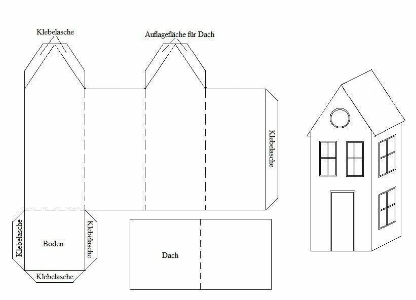 Домик из бумаги — подробные схемы создания домика из бумаги для детей. простые инструкции с фото-обзорами идей дизайна бумажных домиков