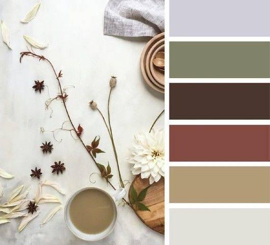 Стиль и благородство одежды в коричневых тонах - секреты стиля - медиаплатформа миртесен