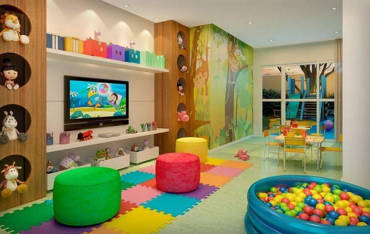 Детская игровая комната как бизнес с нуля в 2021 — vip идеи