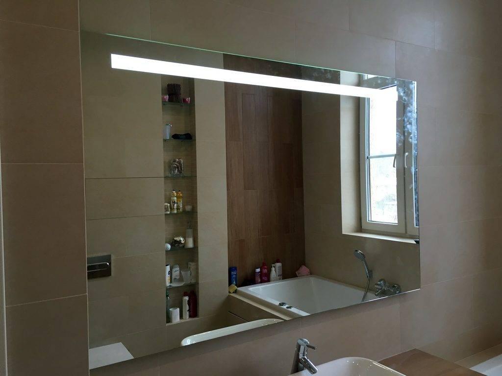 Рейтинг лучших зеркал с подсветкой, обзор качественных моделей на 2021 год