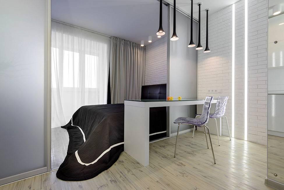Комната для парня в современном стиле: дизайн интерьера
