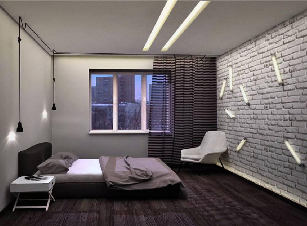 Дизайн мужской комнаты (43 фото): прямоугольная спальня площадью 12-13 и 16 кв. метров в современном стиле для мужчины-холостяка 30 лет или другого возраста, варианты красивых стильных интерьеров