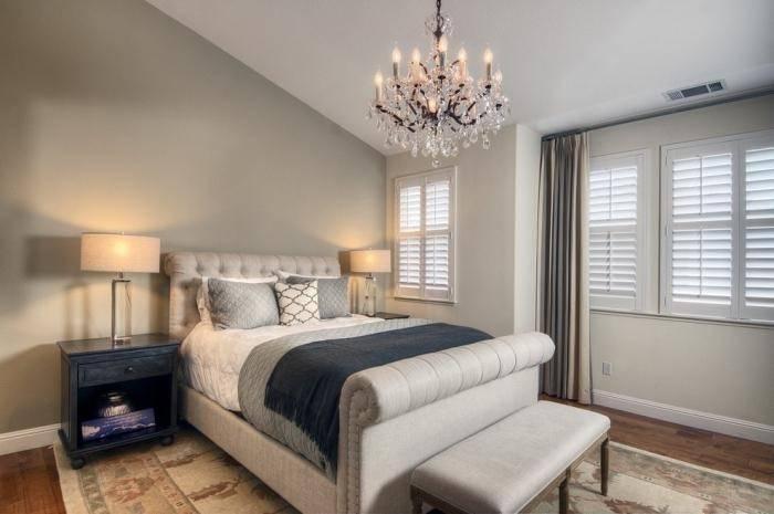 Люстра в гостиную: основные принципы выбора потолочных и навесных люстр (фото + советы)