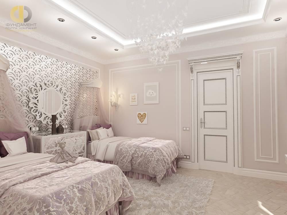 Спальня в светлых тонах - 95 фото идеальных примеров дизайна и удачных сочетаний стиля