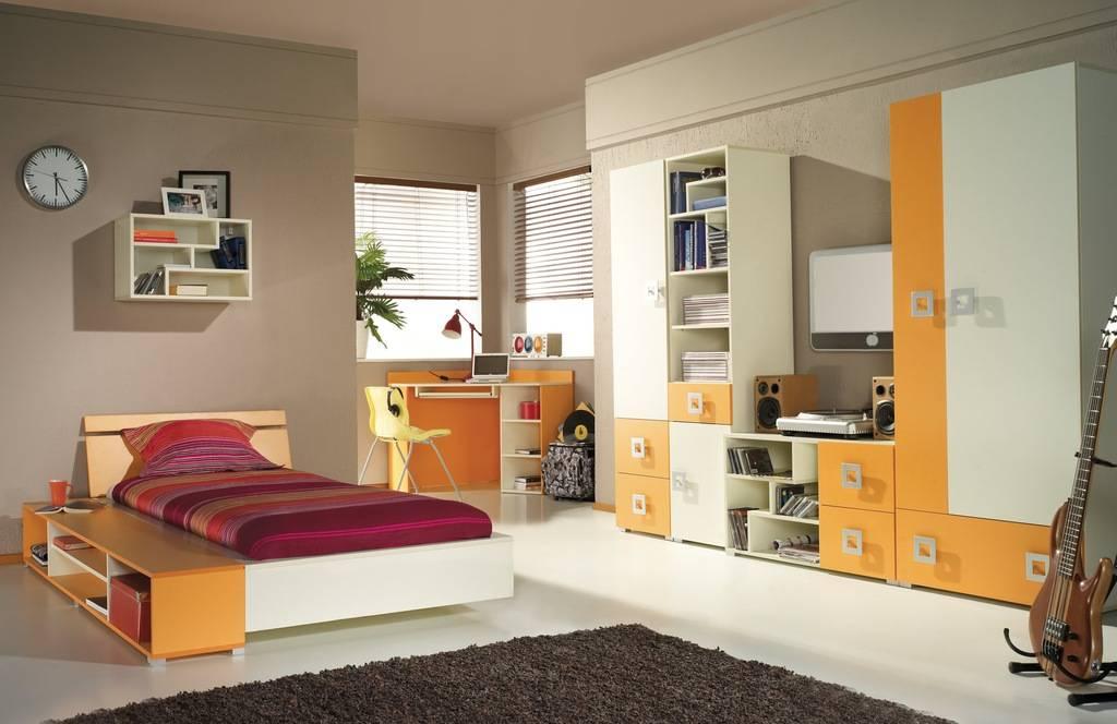 Шкаф для подростка мальчика - виды   как выбрать нужную модель?