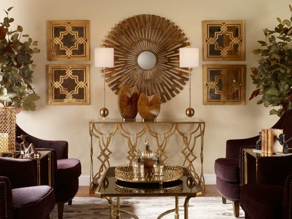 Декор интерьера: лучшие проекты и особенности выбора дизайна интерьера (110 фото)варианты планировки и дизайна