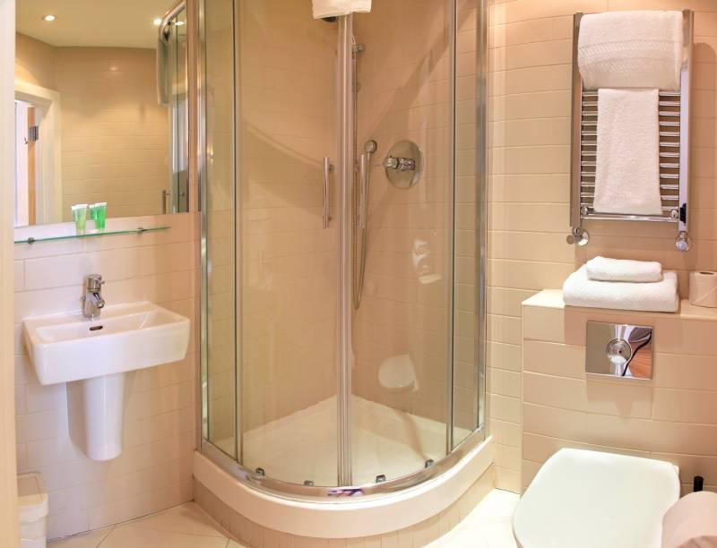 Ванная комната с душевой: 130 фото идей дизайна совмещенной ванной комнаты