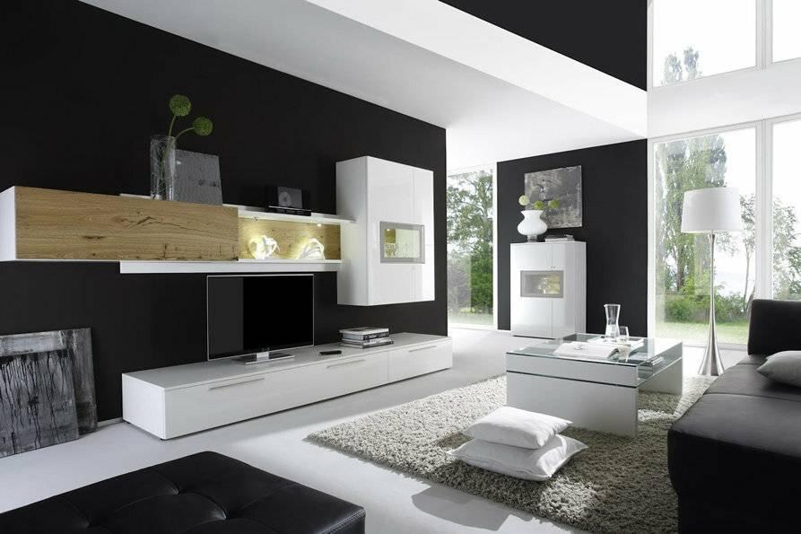 Гостиная в современном стиле: 50 фото идей дизайна интерьера, советы