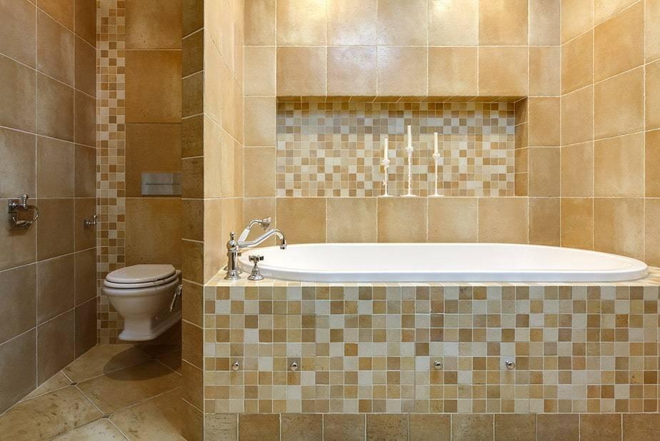 Рейтинг 9 лучших плиток для ванной 2021 года и советы перед покупкой | дизайн и интерьер ванной комнаты