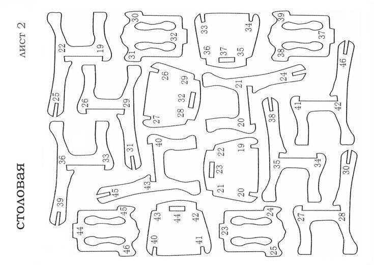 Поделки из дерева: простой мастер-класс по созданию поделок своими руками, схемы и описания этапов, лучшие примеры изделий