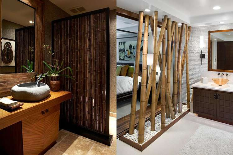 Бамбуковые полы - плюсы, минусы и советы по выбору материала   дизайн и интерьер
