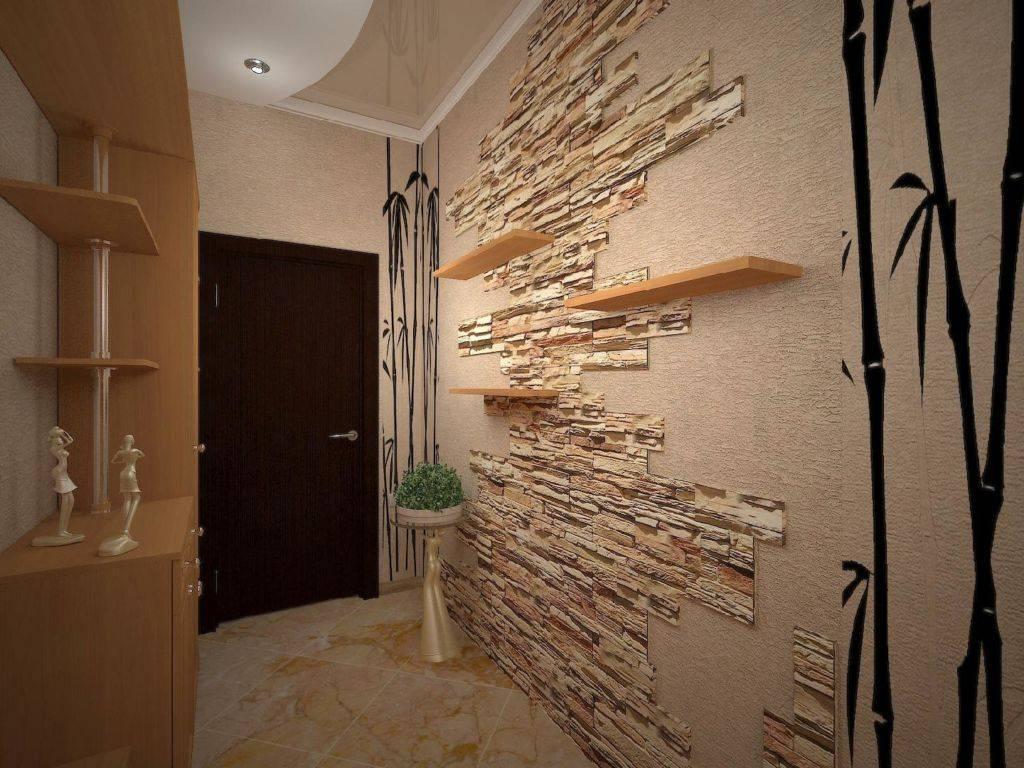 Декор стен: особенности выбора и нанесения красивой и оригинальной отделки стен (125 фото)