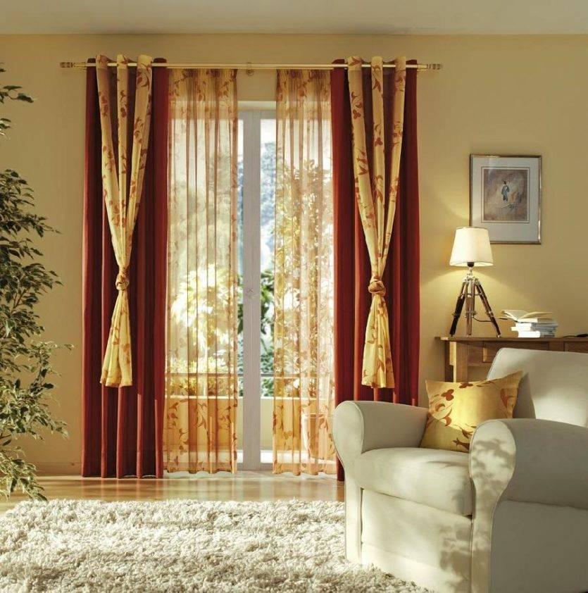 Как выбрать шторы для спальни - советы, рекомендации, фото