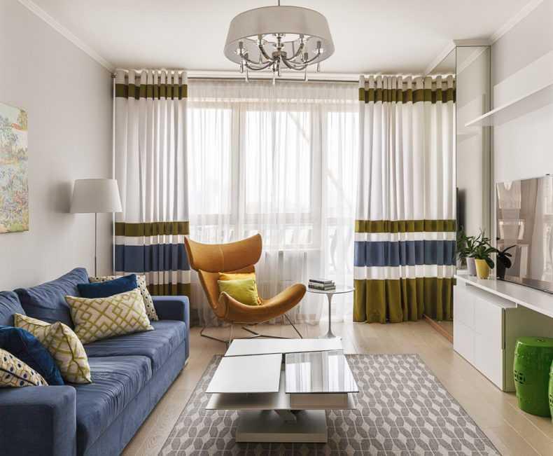 Дизайн штор для гостиной: 200 фото новинок красивых занавесок 2021 года
