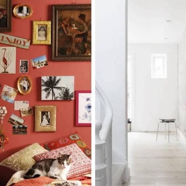 Ошибки в интерьере квартиры: топ-45 ляпов, ☛ которые лучше не допускать ✓