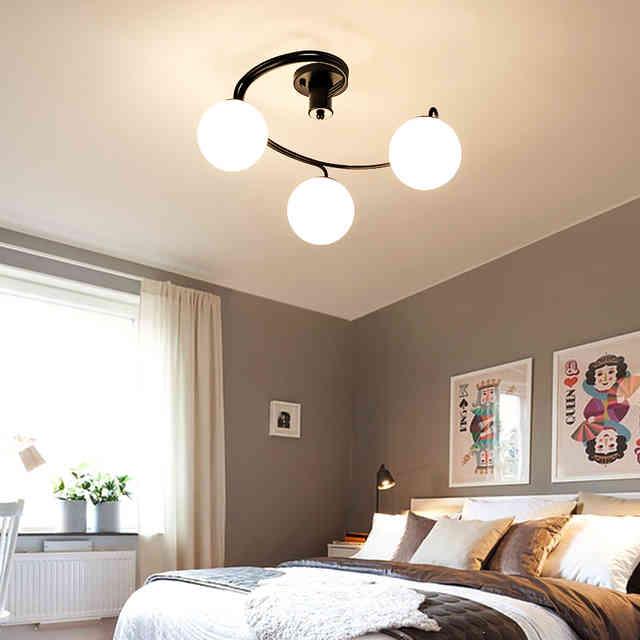 Светильники в спальню: подвесные, настенные, люстры. обзор новинок дизайна (200 фото)
