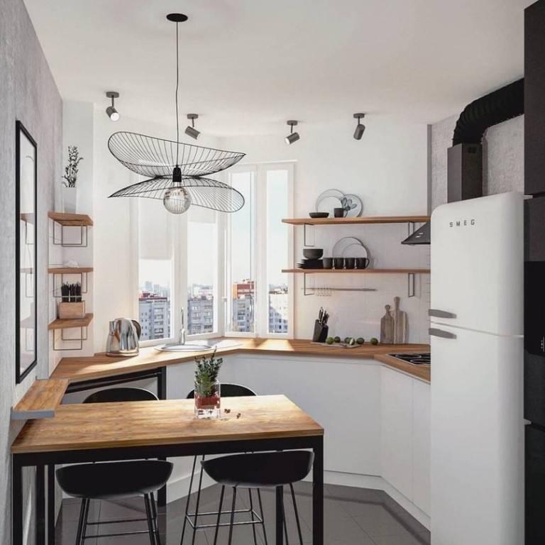 Квартиры в стиле лофт (131 фото): ремонт маленькой квартиры, дизайн-проект малогабаритных помещений