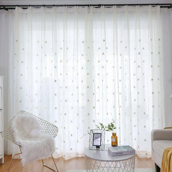 Модные шторы 2020 года - выбор модных тканей, цветов и вида штор. образцы материалов ткани, цветовых решений, рисунков и принтов штор 2020 года. 180 фото + видео-обзоры