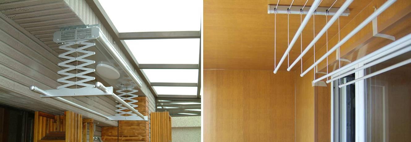 Вешалка на балкон - 60 фото лучших дизайнерских решений
