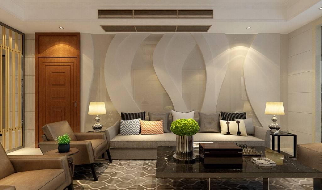 Прямоугольная гостиная: 120 фото лучших идей планировки, дизайна и зонирования