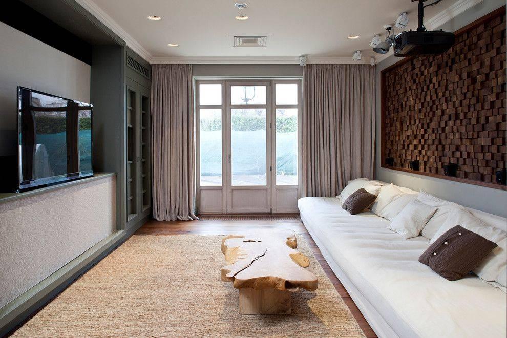 Интерьер деревянного дома — 100 фото лучших идей оформления домов из дерева