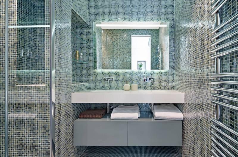 Интерьер ванной под дерево в современном стиле. ванная под дерево: природная красота и уют в дизайне комнаты