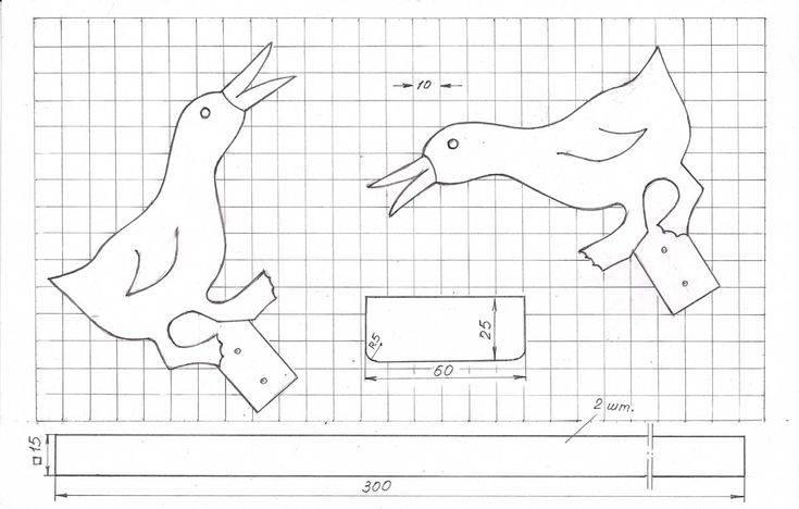 Поделки из фанеры: мастер-класс создания изделий своими руками, преимущества материала + оригинальные варианты поделок для начинающих