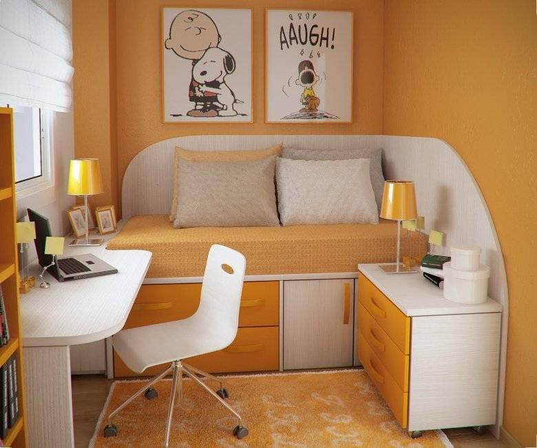 Детская комната для мальчика своими руками: 15+ фото-идей