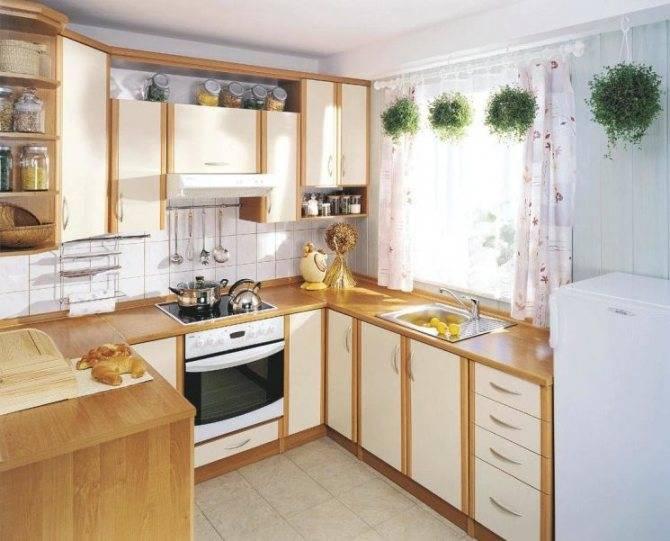 Угловая кухня (65 фото): идеи для модного дизайна   современные и модные кухни