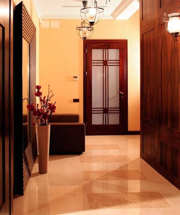 Освещаем коридор: виды ламп и светильников, особенности, расположение, подбор, рекомендации