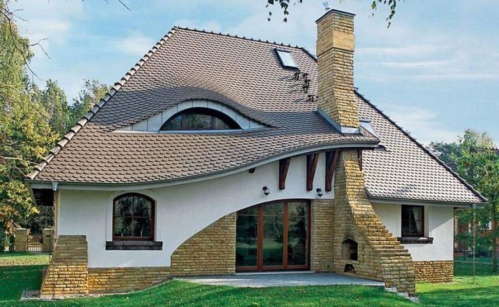 Виды крыш частных домов по конструкции: формы и варианты